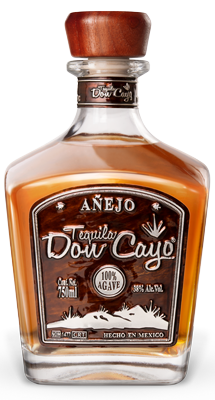Tequila Don Cayo - Añejo 750 ml