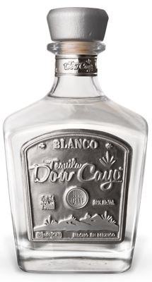Tequila Don Cayo - Blanco 750 ml