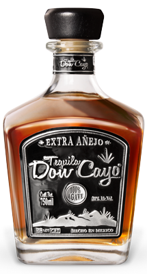 Tequila Don Cayo - Extra Añejo 750 ml