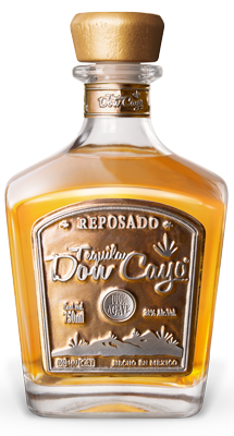 Tequila Don Cayo - Reposado 750 ml